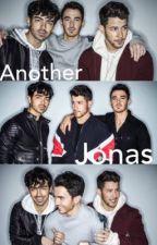 Another Jonas  by CrAzYfReAkS