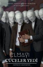 ELMAYI CÜCELER YEDİ by mmistletoee