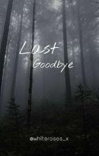 Last Goodbye by whiteroses_x