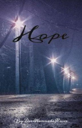 Hope by jiiwonn