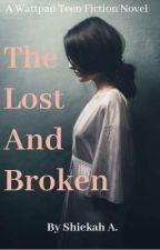 Broken Souls by Pilot_2204