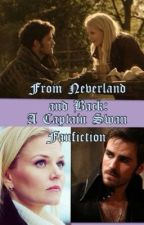 From Neverland and Back: A Captain Swan Fanfiction by PeytonBramble
