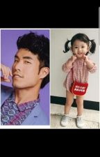 Eugene Lee Yang's daughter by ugxy_Nik
