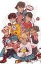 ~💦 BTS 18+ SMUTT COLLECTION 💦~ by sugaglider