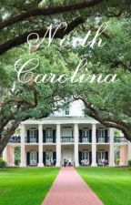 North Carolina by RevFrenchie