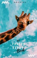 MY PHOTOGRAPHY BOOK by sassy__bookworm