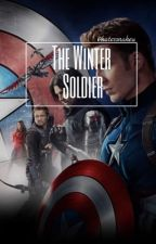 The Winter Soldier by hatessnakeu