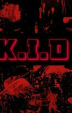 K.I.D : The New Testament  by bookinguys