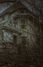 a hunted house by 123monsters