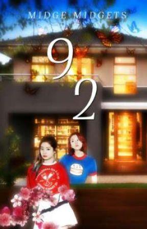 92 by m1dg3t5