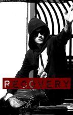Δ Recovery Δ by strongwithu