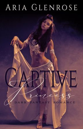 Captive Princess by Aria_Glenrose