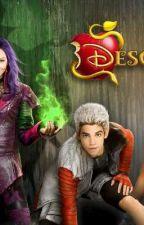 The Opposite by Descendants4eVeRLoVe