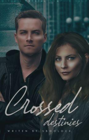 Crossed Destinies  ➾ Jay Halstead by sboolock