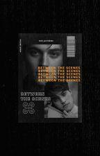 Between the Scenes ▷Film & TV Show Reviews by spiderlad