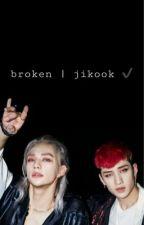 broken, instagram au ✔ by jikookcreme