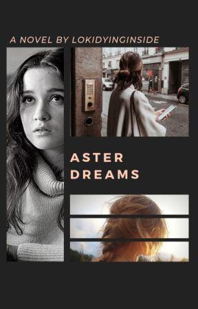 Aster Dreams | Peter Parker by lokidyinginside