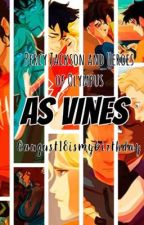 Percy Jackson and the Olympians as Vines by august18ismybirthday