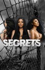 Secrets (Ariana Fletcher) by 14readinglex