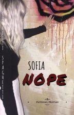 Sofia Nope by ConfettiSpaghetti