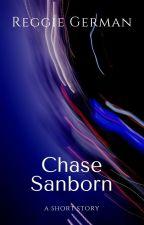 Chase Sanborn by regerman