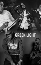 Green Light: Black Boy Joy Imagines by hopesashes