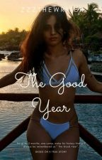 The Good Year {Camila/You} by ZzzTheWriter