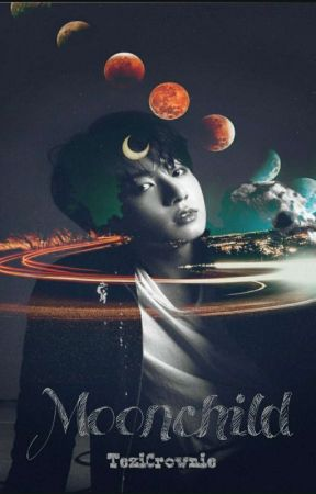 Moonchild •Kookjin• by TeziCrownie