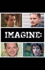 Elijah Wood Imagines by Aidanturnerimagines