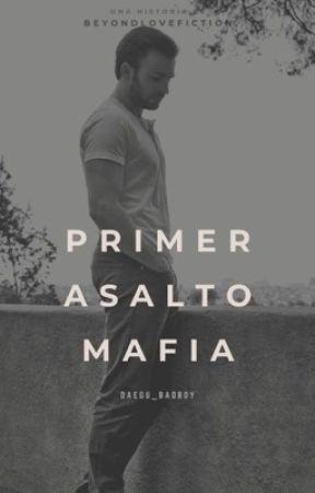 Primer Asalto - Mafia [Stony/Omegaverse] [Adaptación] by Daegu_Badboy