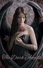 The Dark Angels by sambuzzbee