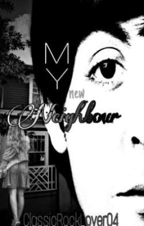 My New Neighbour| A Paul McCartney Fanfic by ClassicRockLover04