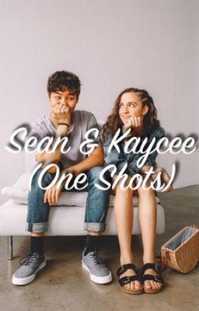 Sean & Kaycee (One Shots) by bp21221