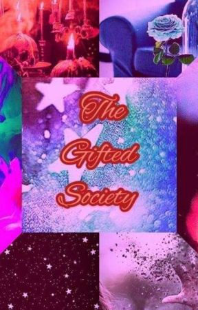 The Gifted Society by CaitlinTheSurvivor