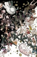 Danganronpa Oneshots [discontinued] by kinisms-