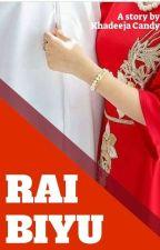 RAI BIYU by Khadeeja_Candy