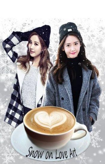 Snow on Love Art