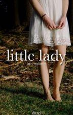 little lady - l.s. by d-arci