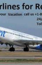 Allegiant Airlines Reservations Number by davidmiller52525