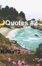 Quotes #2 by kaitlynxjadexx