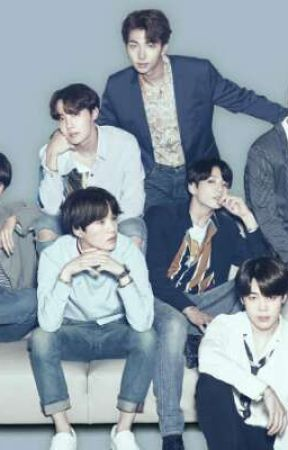 Bts picture book - 5th muster 2019 - Wattpad
