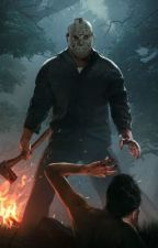 Friday the 13th by alliegirl2505