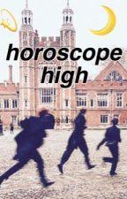 horoscope high by xoamuu