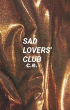 sad lovers' club by little-wars