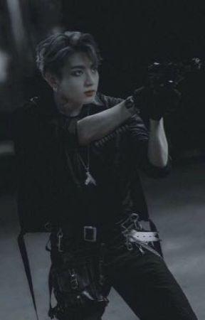 Shoot me by BangtanIsBulletproof