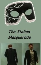The Italian Masquerade [Infinite Fanfic] by Alandria6
