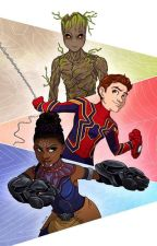 Marvel One Shots by ProudHololsexual