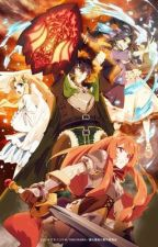 rise of the fifth hero (the rising of the shield hero x rwby)  by hunter-author