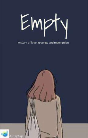 Empty by iamAlitaptap