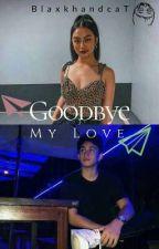 Goodbye my love by BlaxkhandcaT